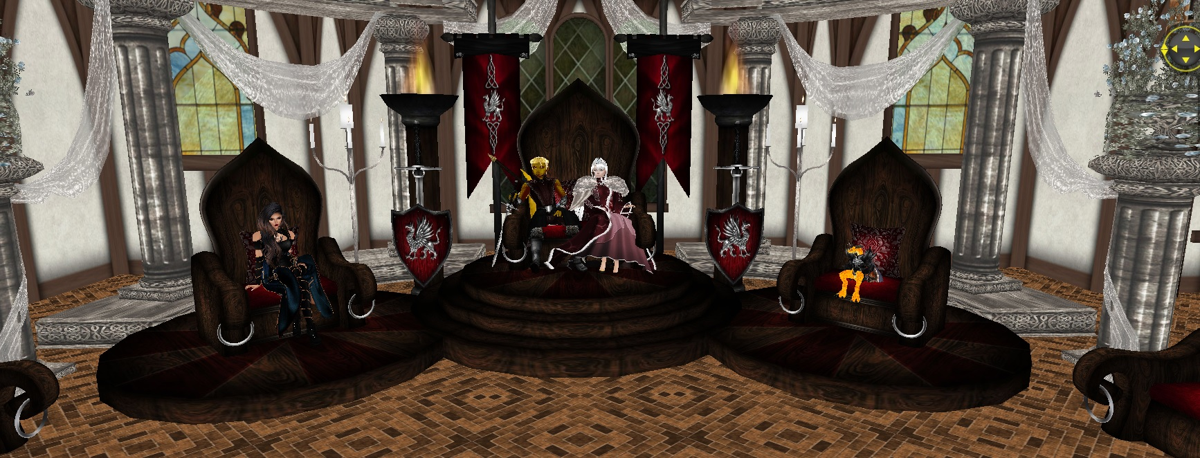 Arcanum Draconis (A Roleplay Group)